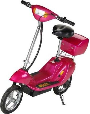 Electric scooters prices - photo#22