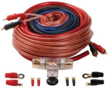 db link xk4z x treme series 4 gauge s amplifier installation kit rh salestores com