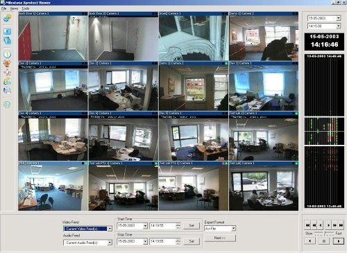 Panasonic Xpp25 X Protect Professional For 25 Cameras