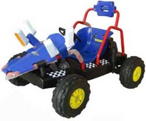 X treme xr 401 kids ride on go kart two 18 watt motors for 12 volt motor go kart