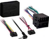 Axxess XSVI-6522-NAV Non-Amplified Non-OnStar Harness to Retain Accessory Power