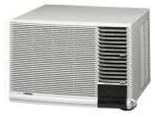 LG LW2410HR 23,500-BTU Heat and Cool Window Air