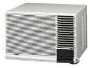 Carrier Yc273d Air Conditioner 24 000 Btu Window Wall