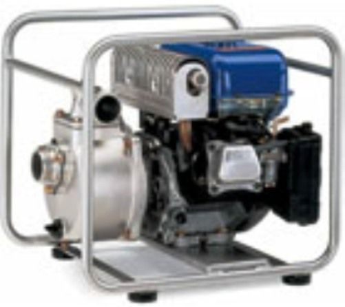Yamaha YP30G Water Pump 3-Inch, 260 GPM Portable Trash Pumps & Water Pumps, Fuel Tank Capacity 1.2 gallons, Self-priming/Centrifugal, Starting Recoil with Auto Decompressor, Volute Spheroidal Graphite Cast Iron (YP-30G YP30-G YP30 YP-30)