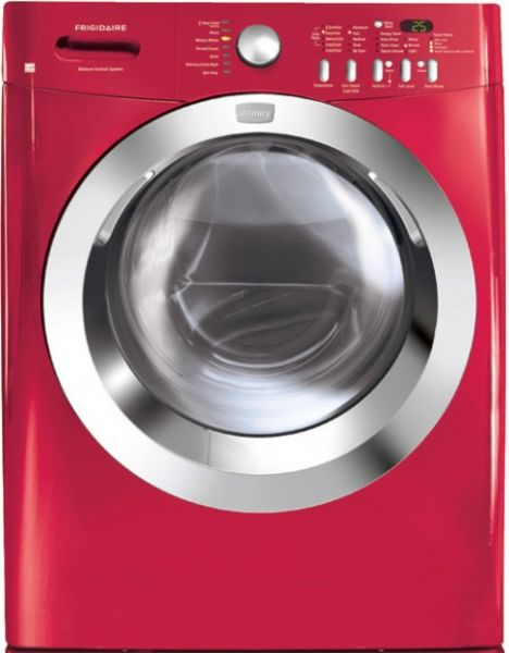 Frigidaire GLTF1670ASO Front Load Washer - Washing Machine Reviews
