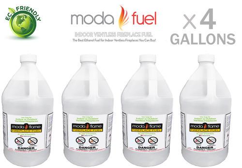 Wondrous Moda Flame Fp 1 Ventless Bio Ethanol Fireplace Fuel 4 Download Free Architecture Designs Scobabritishbridgeorg