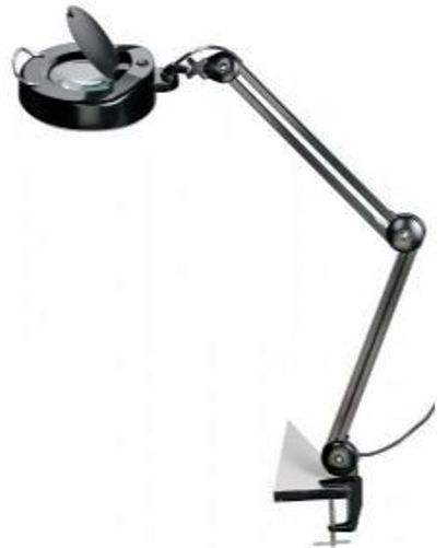 MAGNIFIER LAMP BLACK Optics Binoculars – Desk Magnifying Lamp