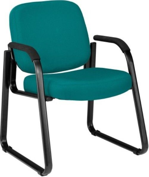 OFM 403-6PK-802 Guest Reception Chair - Six Pack, 18.5