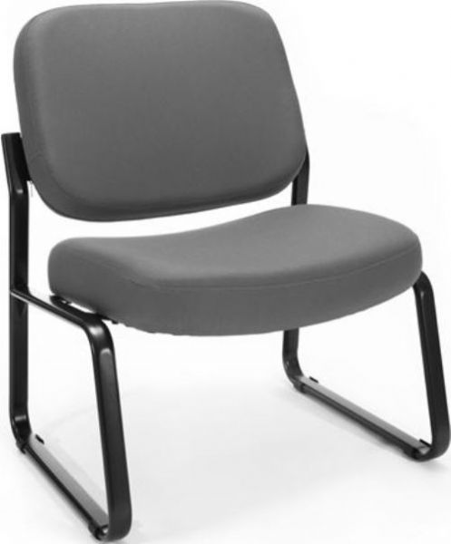 OFM 409-801 Big and Tall Guest/Reception Chair, 23