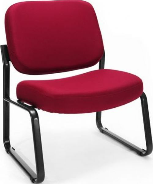 OFM 409-803 Big and Tall Guest/Reception Chair, 23