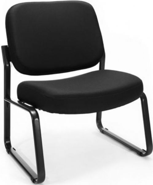 OFM 409-805 Big and Tall Guest/Reception Chair, 23