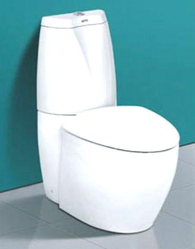 was8001 Bathroom Toilet